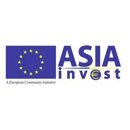 Asia invest