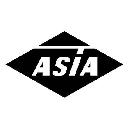 free vector Asia 0