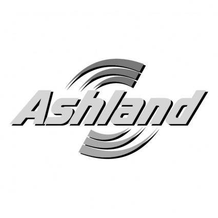 free vector Ashland 1