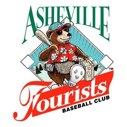 Asheville tourists 0
