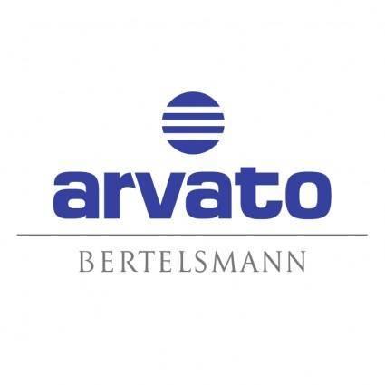 free vector Arvato bertelsmann