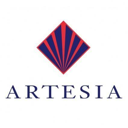 free vector Artesia