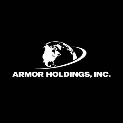 Armor holdings 0