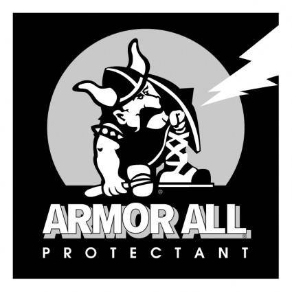 free vector Armor all 1