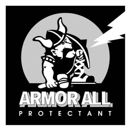 Armor all 1