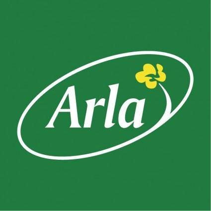 free vector Arla 0
