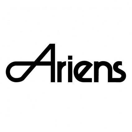 free vector Ariens