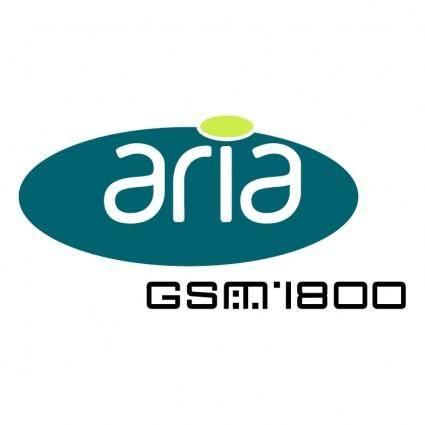 Aria gsm 1800
