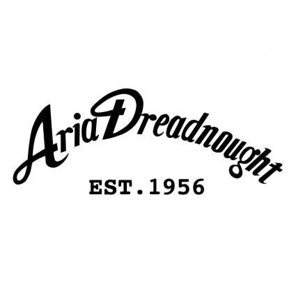 Aria dreadnought 0