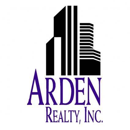 free vector Arden realty