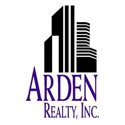 free vector Arden realty