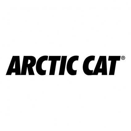 free vector Arctic cat