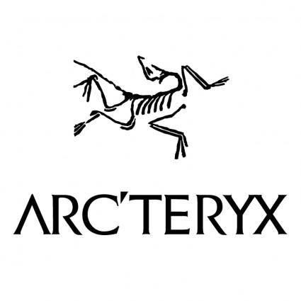 free vector Arcteryx