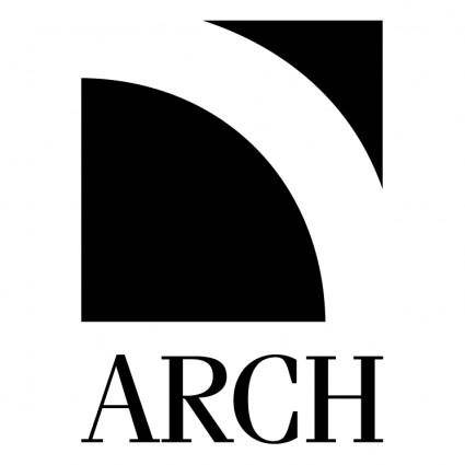 free vector Arch