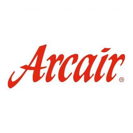 free vector Arcair