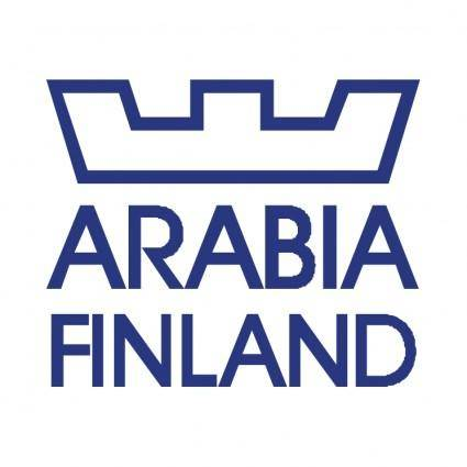 free vector Arabia finland