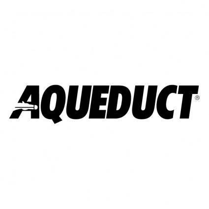 free vector Aqueduct