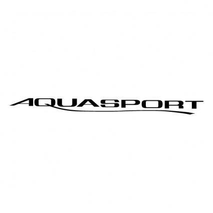 free vector Aquasport