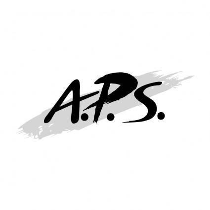 free vector Aps 1