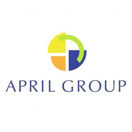April group