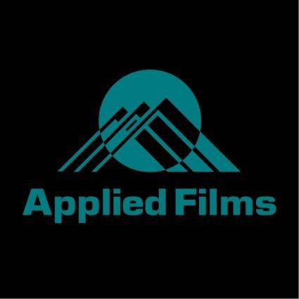free vector Applied films