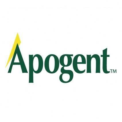 Apogent