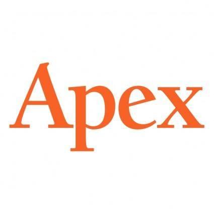 free vector Apex 1