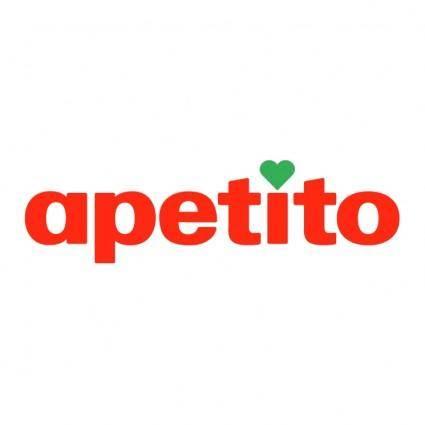 free vector Apetito