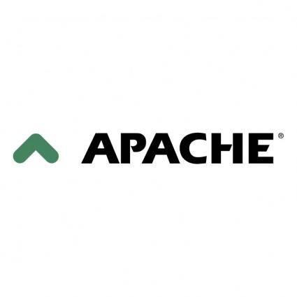free vector Apache media