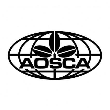 free vector Aosca