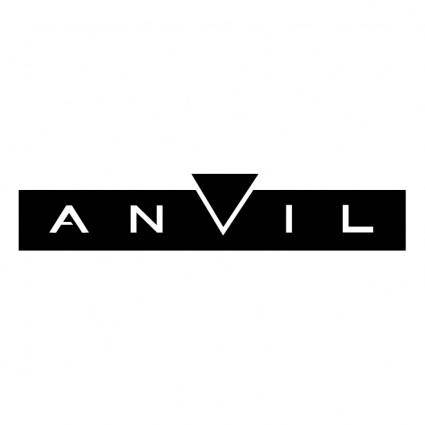free vector Anvil 1