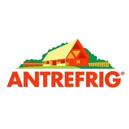 free vector Antrefrig