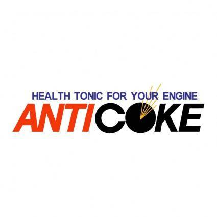 free vector Anticoke