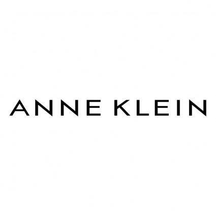 free vector Anne klein