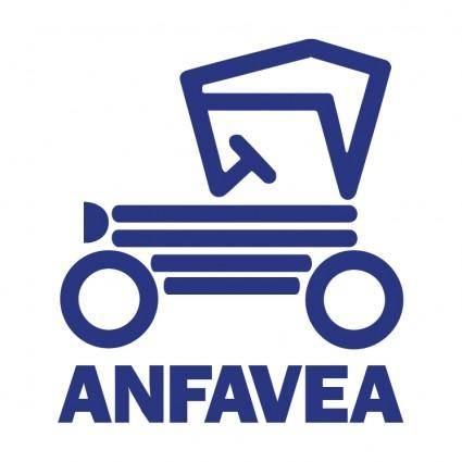 free vector Anfavea