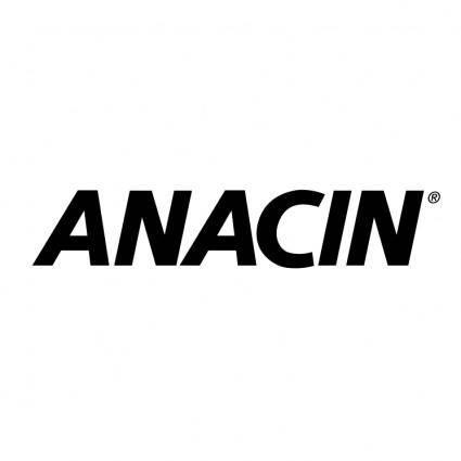free vector Anacin