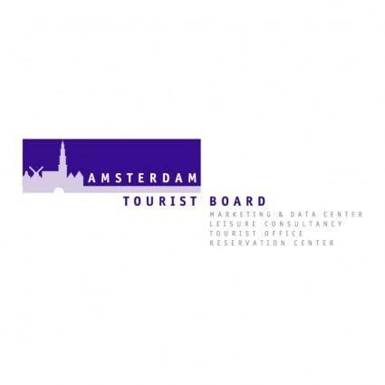 free vector Amsterdam tourist board