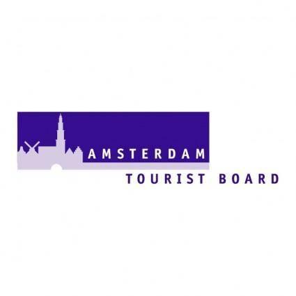 Amsterdam tourist board 0