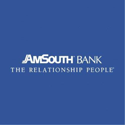 Amsouth bank