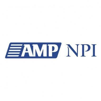 Amp npi 0