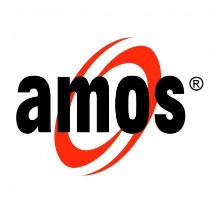 free vector Amos