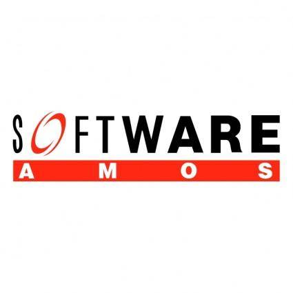 free vector Amos software