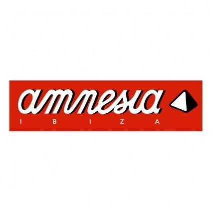 free vector Amnesia ibiza
