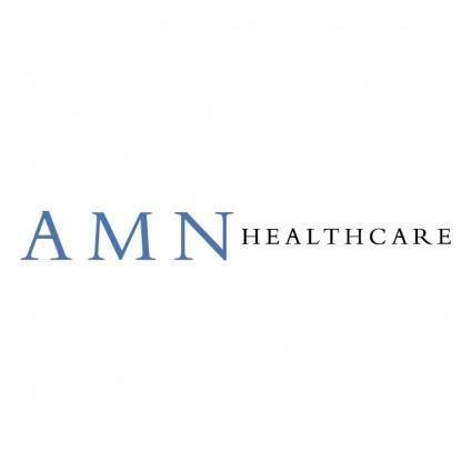 free vector Amn healthcare