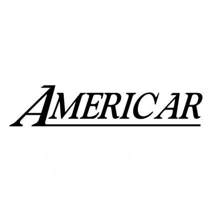 free vector Americar