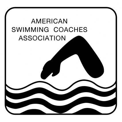 free vector American swimming coaches association