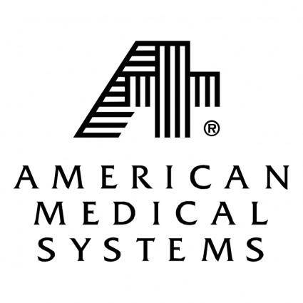American medical systems