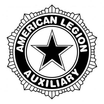 American legion auxiliary 0