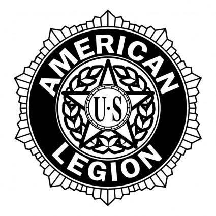 American legion 0