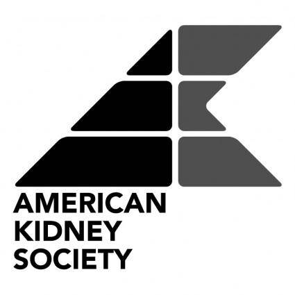 free vector American kidney society